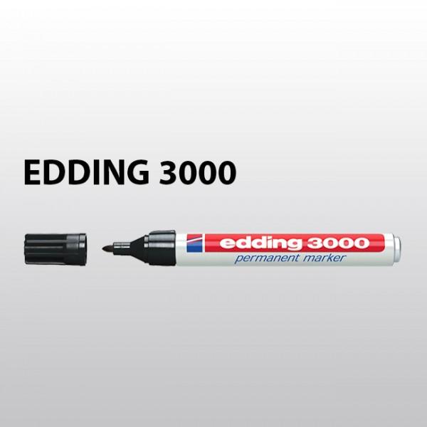 Edding 3000