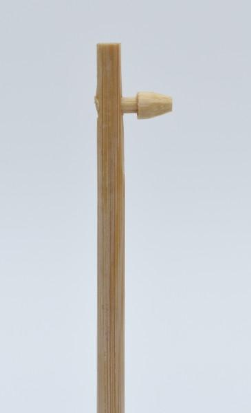 Aste en bambù, 21 cm Bambini Sideways